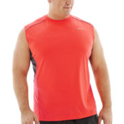 Asics® Muscle Tee–Big & Tall