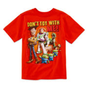 Disney Collection Toy Story Short-Sleeve Graphic Tee - Boys 2-12