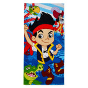 Disney Collection Jake Beach Towel - One Size