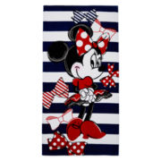 Disney Collection Minnie Mouse Beach Towel