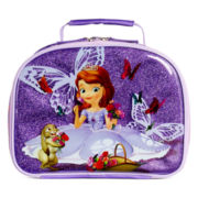 Disney Collection Princess Sofia Lunch Tote