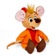 Disney Collection Jaq Plush Toy