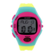 A Classic Time Womens Heart Rate Monitor Digital Sport Watch