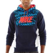 Nike® Club Pullover Hoodie