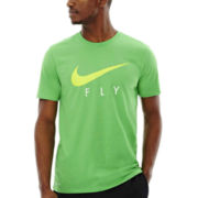 Nike® Fly Dri-FIT Tee