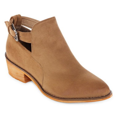 jcpenney.com | GC Shoes Brooke Womens Bootie