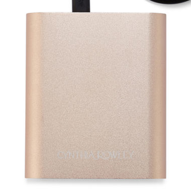 jcpenney.com | Cynthia Rowley Portable Charger