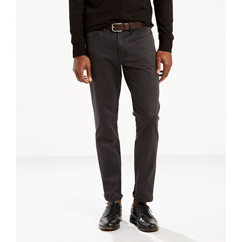 Levi's 541 Athletic Straight Fit Twill- Big and Tall