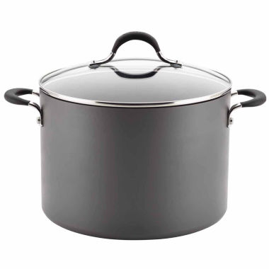 jcpenney.com | Circulon 1-qt. Covered Stockpot