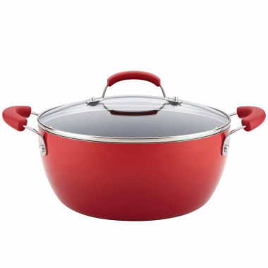 jcpenney.com | Rachael Ray 5-qt. Covered Casserole Dish