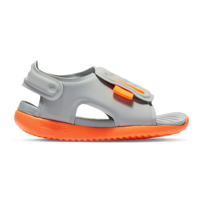 e42aa135eac Nike Sunray Adjust 5 Strap Sandals Toddler Boys - JCPenney