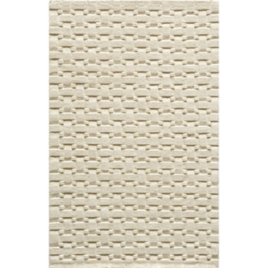 jcpenney.com | Metro Wool Rectangular Rugs
