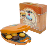 Bella™ Mini Cupcake Maker Tin Box Gift Set