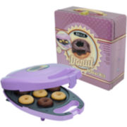 Bella™ Mini Donut Maker Tin Box Gift Set