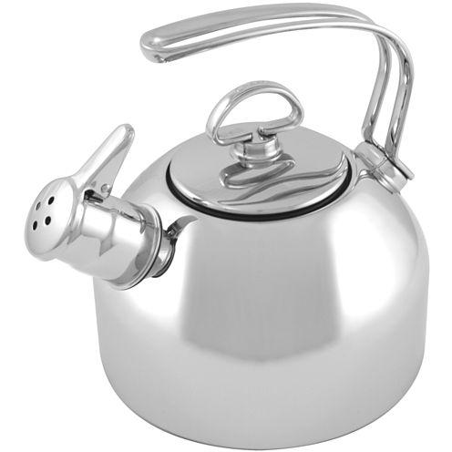 Chantal® Classic 1.8-qt. Tea Kettle