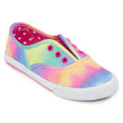 Okie Dokie®  Girls Skipper Rainbow Shoes - Toddler