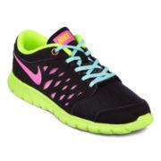 Nike® Flex Run 2013 Girls Running Shoes - Little Kids