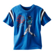 OshKosh B'gosh® Baseball Graphic Tee - Boys 4-7