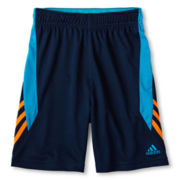 adidas® Tech Shorts - Boys 2t-7x