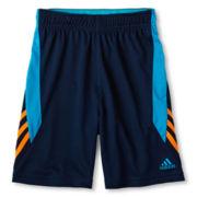 adidas® Tech Shorts - Boys 4-7x