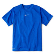 Nike® Short-Sleeve Crewneck Tee - Boys 8-20