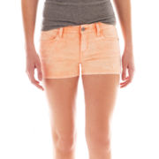 Arizona Overdye Color Shorts