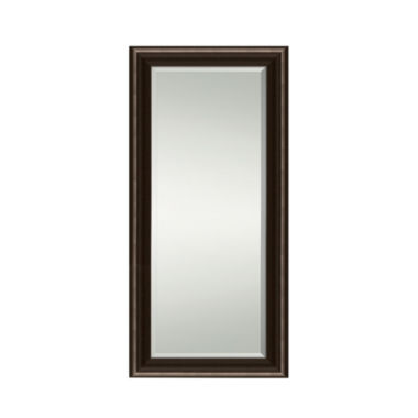 jcpenney.com | Aiden Beveled Full Length Leaning or Hanging Mirror