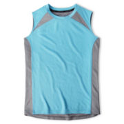 Xersion™ Trainer Muscle Tee - Boys 6-20