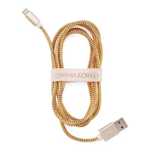 Cynthia Rowley USB Charger
