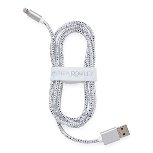 Cynthia Rowley Apple Compatible Usb Chargers