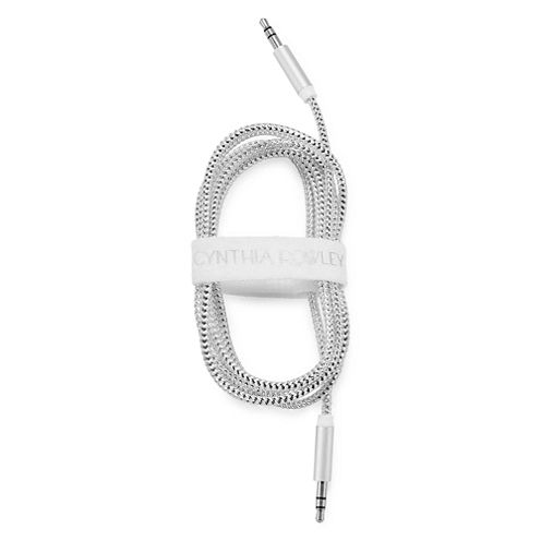 Cynthia Rowley Audio Cable
