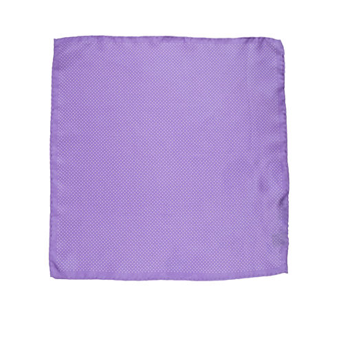 Collection by Michael Strahan  Pin Dot Pocket Square