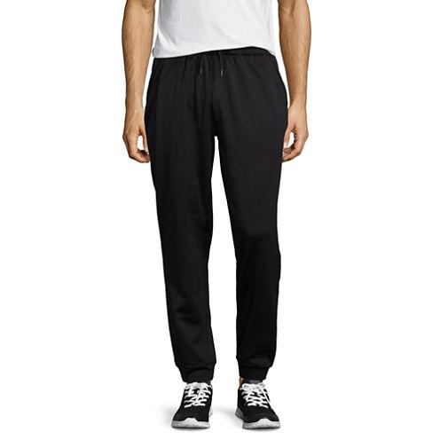 MSX by Michael Strahan Ultra Fleece Jogger Pants