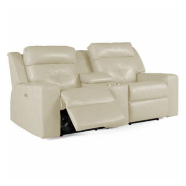 jcpenney.com | Motion Possibilities Grove Power Loveseat