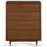 Granada 4-Drawer Chest