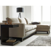 Calypso 2-pc. Chaise Sectional
