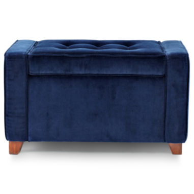 jcpenney.com | Happy Chic by Jonathan Adler Crescent Heights Tufted Storage Ottoman