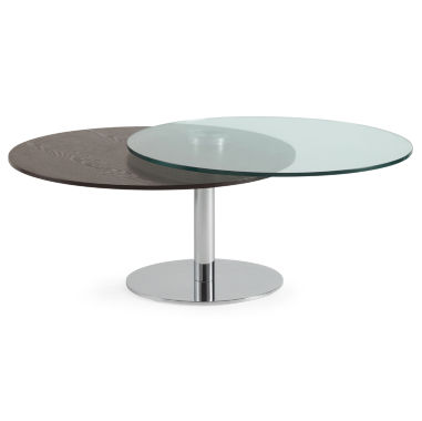 jcpenney.com | Cirque Round Motion Cocktail Table