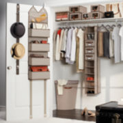 Michael Graves Design Accessorize Your Closet