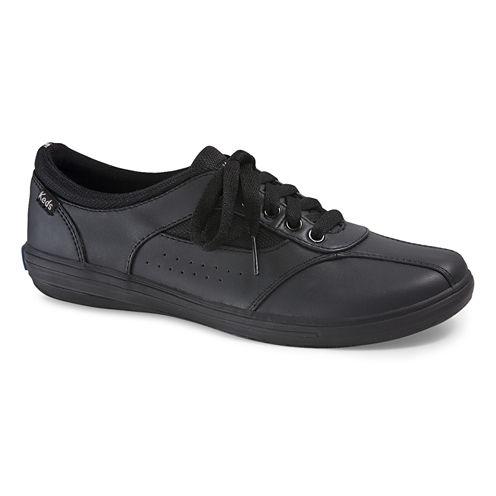 Keds® Prestige Lace-Up Sneakers - Wide Width