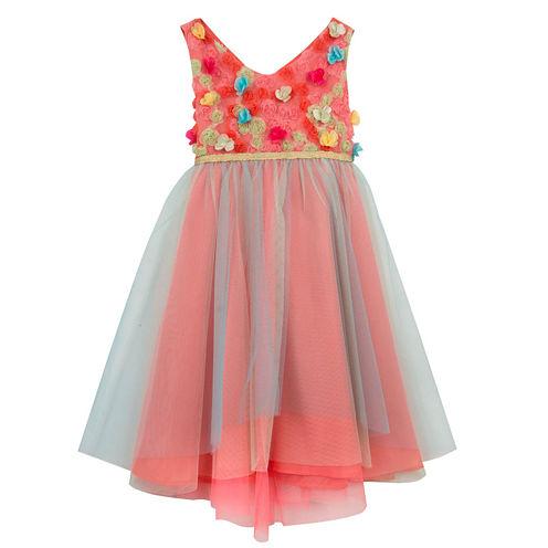Rare Editions Tutu Dress - Toddler Girls