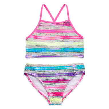 jcpenney.com | St. Tropez Girls One Piece+Cover-Ups-Big Kid