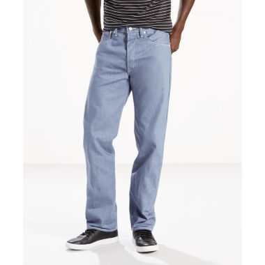 jcpenney.com | Levi's® 501® Shrink-To-Fit Jeans