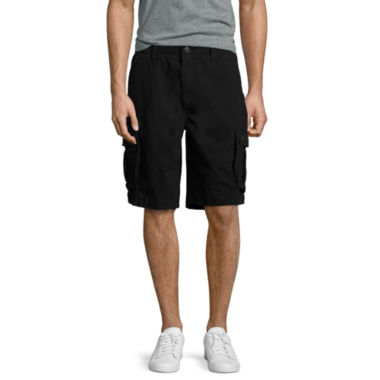 jcpenney.com | Arizona Cargo Shorts with Flex Waistband