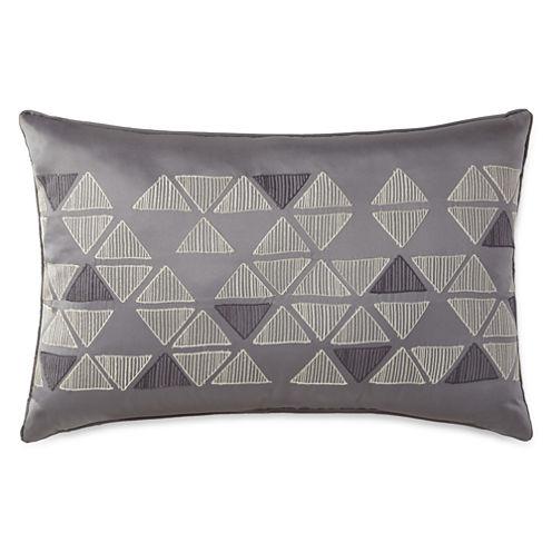 Studio Studio Vale Oblong Throw Pillow