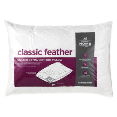 jcpenney.com | JCPenney Home™ Classic  Feather Pillow