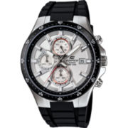 Casio® Edifice Mens Chronograph Watch