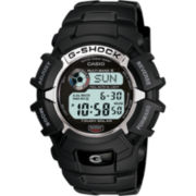 Casio® G-Shock Mens Atomic Digital Solar Sport Watch