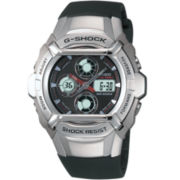 Casio® G-Shock Mens Black Watch