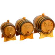 Custom Bluegrass Mini Barrel - Small